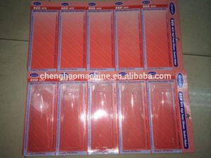Trade Assurance Recommend Automatic Blister Sealing Machine pictures & photos