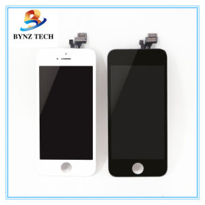 Mobile Phone LCD for iPhone 5 5s Touch Screen Digitizer Assembly pictures & photos