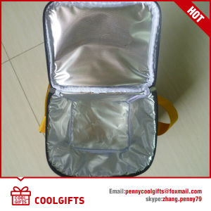Fashion Promotional Insulated Lunch Cooler Bag, Outdoor Ice Bag pictures & photos