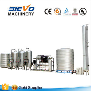 6000lph Water Treatment Equipment and Water Filtering System pictures & photos