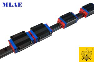 Hot Sale Mlae Linear Guideway Bearing with Best Quality pictures & photos