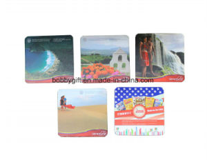 High Quality Best 100% Cotton Paper Coaster for Cups pictures & photos