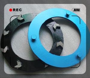 240mm Klindex Diamond Grinding Wheel for Klindex Grinder pictures & photos