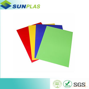 0.9mm, 1.0mm High Glossy ABS Sheet with UV Resistance for Advertising Printing pictures & photos
