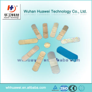 Colorful Cartoon Adhesive Band Aid Plaster, Adhesive Bandage, Adhesive Plaster pictures & photos
