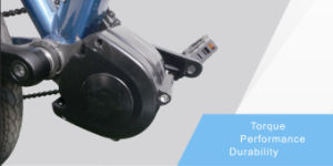 48V 1000W MID Crank Drive Motor for Electric Bicycle pictures & photos
