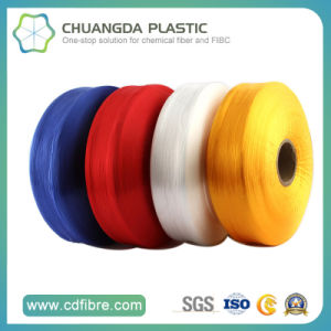 PP Intermingle Multifilament Yarn for Clothes FDY pictures & photos