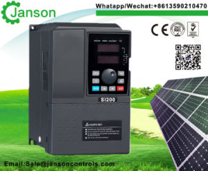 AC Motor Solar Drive for Water Pump Single Phase Output pictures & photos