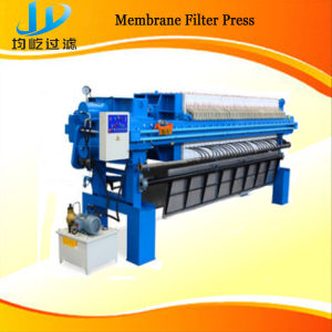 Long Life Automatic Chemical Industry Filter Press pictures & photos
