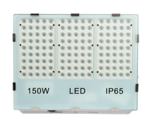 135W 110lm/W High Power Outdoor LED Flood Light pictures & photos