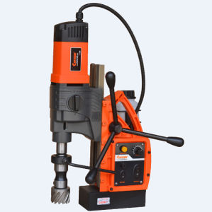 Magnetic Drill and Tap Machine Kcy-65/2WD pictures & photos