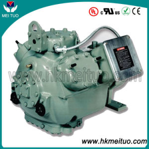 Carlyle Carrier 06er099 Semi-Hermetic Reciprocating Refrigeration Compressor pictures & photos