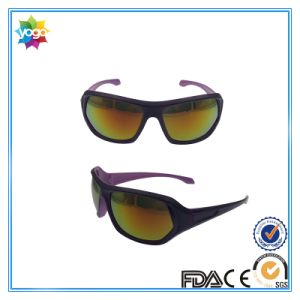 Professional Design Sport Sunglasses From Manufacturer Xiamen China pictures & photos