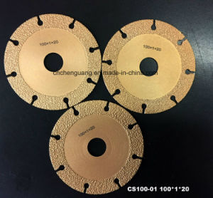 Diamond Saw Blade Cutting Tools pictures & photos
