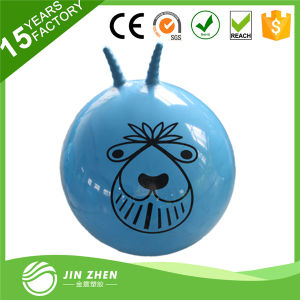 PVC Special Hopper Ball Inflatable Exercise Gym Yoga Ball