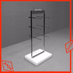 Metal Display Stand for Clothes pictures & photos