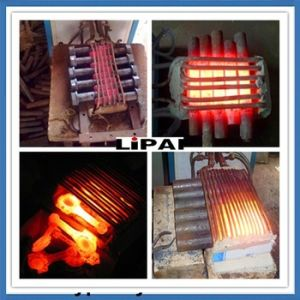 High Quility Induction Heat Forging Equipment pictures & photos