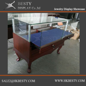 Fine Watch Display Counter Kiosk Showcase pictures & photos