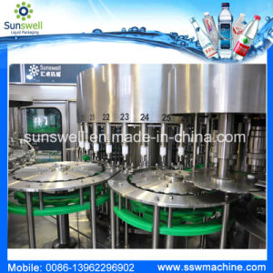 Water Monoblock Filling System pictures & photos