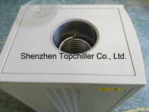 9.6kw Portable Air Cooled Water Chiller with Copeland Scroll Compressor pictures & photos