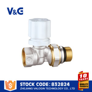 Shopping Websites Brass Radiator Valve (VG19.41031) pictures & photos