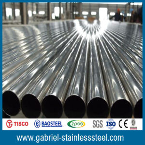Tp316L Stainless 30 Inch Seamless Steel Pipe Tube pictures & photos