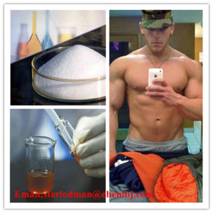 Medroxyprogesterone 17-Acetate Natural Progesterone Hormone Fight Breast Cancer pictures & photos