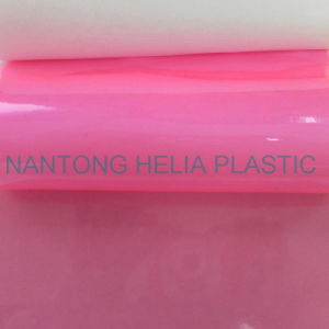 Semi Clear PVC Film Jumbo Roll pictures & photos