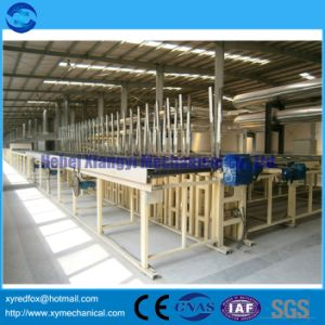 Gypsum Board Production Line-Professional Design and Service Team pictures & photos