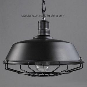 Pendant Lamp in Aluminium for Industrial Lighting pictures & photos