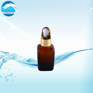 Wholesale Childproof Droppers Tamper Evident Plastic Cap pictures & photos