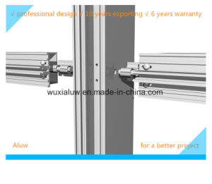 High Quality Frame Supported Curtain Wall pictures & photos
