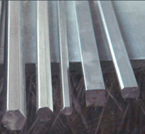 High Precise Stainless Steel Hexagon Bar pictures & photos