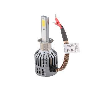 32W H1 Single Beam Car Head LED 6000k LED Headlight pictures & photos