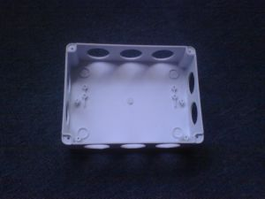Junction Box with Holes Terminal Box Hc-Ba 150*110*70mm pictures & photos