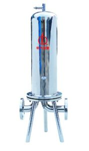 Efficient Degerming Filter (apply to beverage industry) pictures & photos