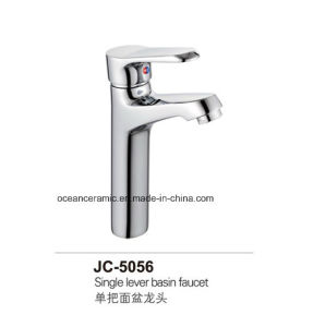 5056 Panama Series Bathroom Faucet, Sanitary Ware, Lavatory Tap pictures & photos
