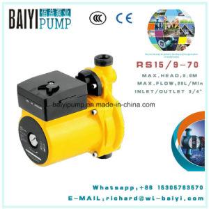 Mini Hot Water Circulation Pump, Groundfo Wiro Pump pictures & photos