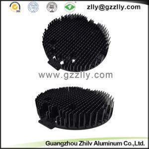Stage Customized Aluminium Extrusion LED Heatsink pictures & photos
