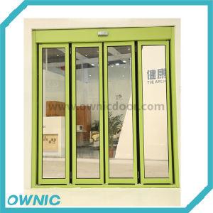 Automatic Folding Doors pictures & photos