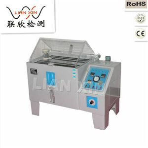 Manufacturer Programmable Corrosion Salt Spray Test Chamber pictures & photos