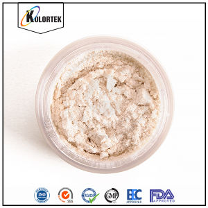 Kolortek Cosmetic Grade Mica Powders pictures & photos