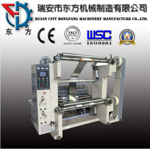 Slitting Machine with Double Frequency Inverter Motor Drive pictures & photos