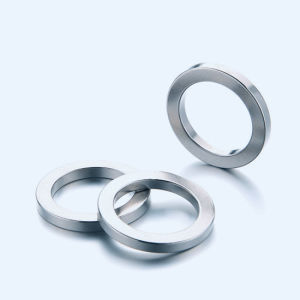 China Manufacturer of Neodymium Ring Magnets Cylinder Magnet pictures & photos