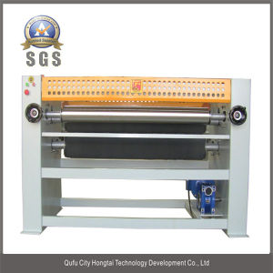The Type 1320 Gluing Machine (Single) pictures & photos