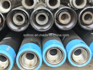 Reverse Circulation RC Drilling Rods (Remet and Metzke Thread) pictures & photos