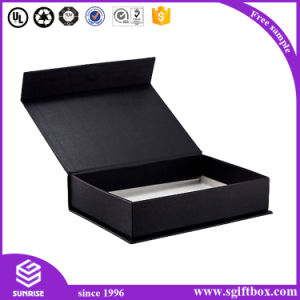 Magnetic Luxury Clothing Packaging Bow Knot Perper Gift Box pictures & photos