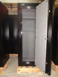 Fireproof Gun Safe with Digital Lock -GS04 pictures & photos