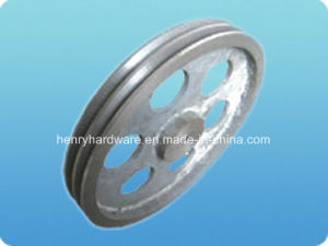 Various Kinds of Pulleys for Whole Industrial Fields pictures & photos