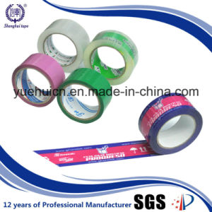 for Gift Wrapping Adhesive Packaging Tape pictures & photos